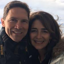 Cliff & Linda Kullanıcı Profili