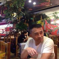 Profil korisnika 赵