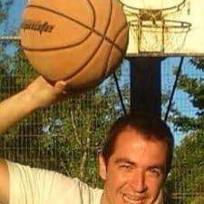 Profil korisnika Eduardo Chagas