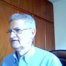 José Luiz Leme Da User Profile