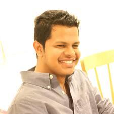 Abhilash User Profile