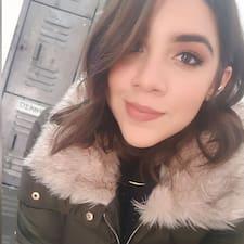 Berenice - Uživatelský profil