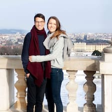Derwin & Elisabeth User Profile