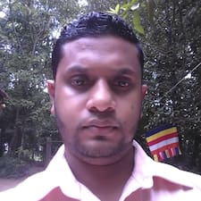 Sudath User Profile
