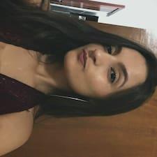 Rayanny felhasználói profilja