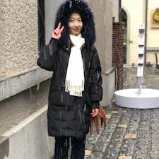 Profil utilisateur de 沁婷