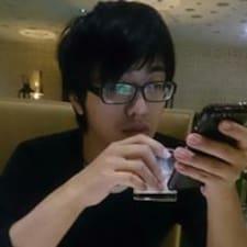 Nutzerprofil von Yue Feng