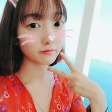 Profil Pengguna 文飞