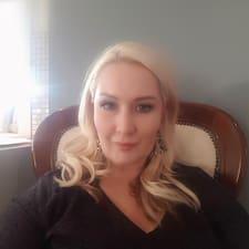 Profil Pengguna Jenny-Marie