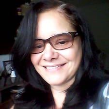 Claudia Norabel felhasználói profilja