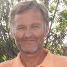 Profil utilisateur de Johan Kristian