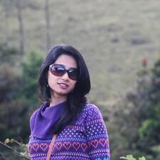 Aparajita User Profile