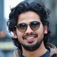 Aditya Prakash User Profile