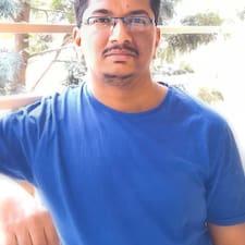 Mandar User Profile