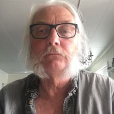 Geir Brukerprofil