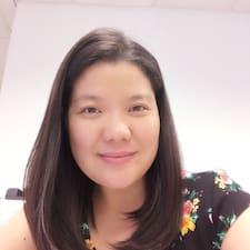 Maria Rowena User Profile