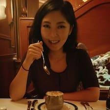 Yujin Brukerprofil