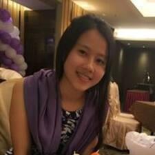 Profil korisnika Yanmei