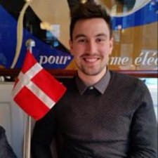 Michael Nyegaard User Profile