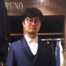 Profil utilisateur de 仲侃