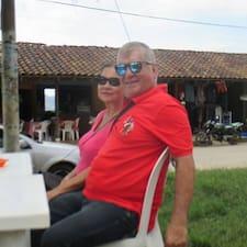 Profil korisnika Hector Fabio