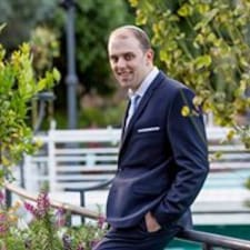 Ligad User Profile