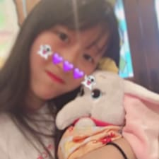 Perfil do utilizador de Wong