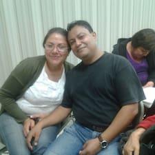Alina Y Miguel Kullanıcı Profili