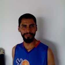 Carlitos User Profile