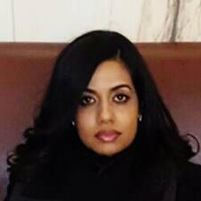 Venessa User Profile