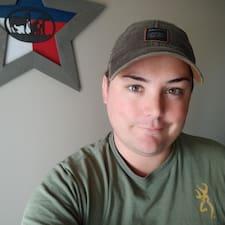 Profil utilisateur de Trenton
