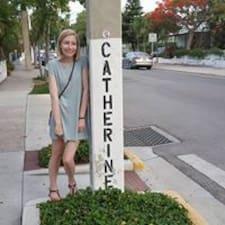 Catieさんのプロフィール