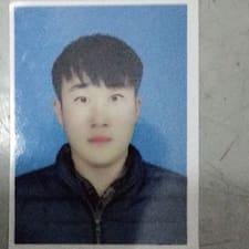 涟梓楠 User Profile