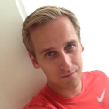 Joern User Profile