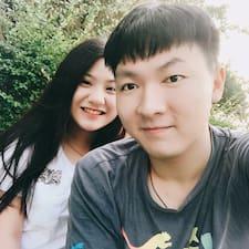 Profilo utente di 颖烨