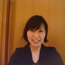 Nutzerprofil von 栄子