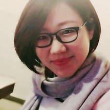 Profil utilisateur de 雪倩