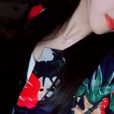 双芮 User Profile