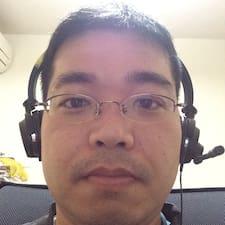 Yutaka Brukerprofil