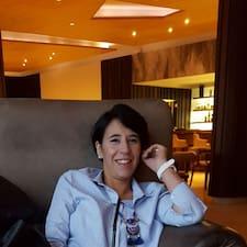 Paola Veronica Kullanıcı Profili