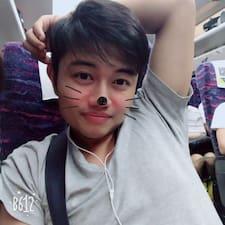 Profil utilisateur de 峰