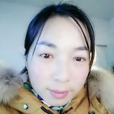 何云 felhasználói profilja