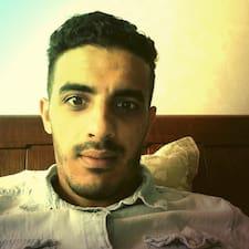 El Mehdi User Profile