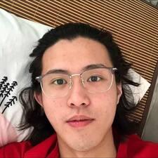 宇阳 User Profile