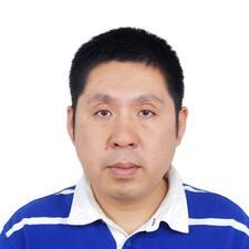 松领 User Profile