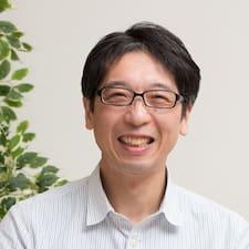 Kazunori Brugerprofil