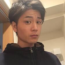 Perfil do usuário de 敬典