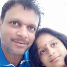 Madhusudhana Rao User Profile