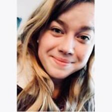 Profil utilisateur de Kristine Marie