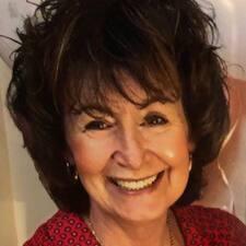 Profil utilisateur de Christine